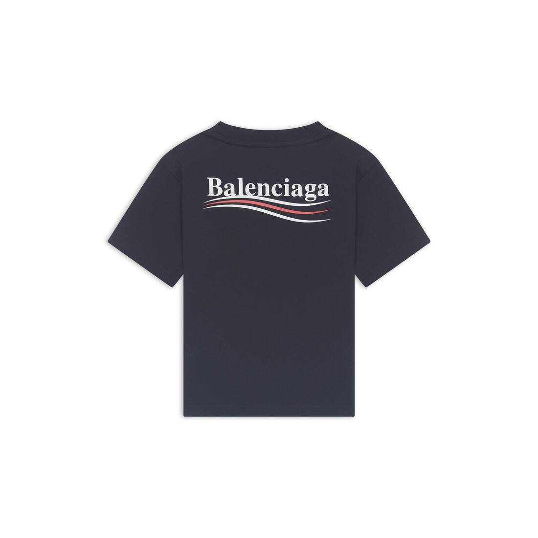 Display zoomed version of camiseta political campaign - niños 2