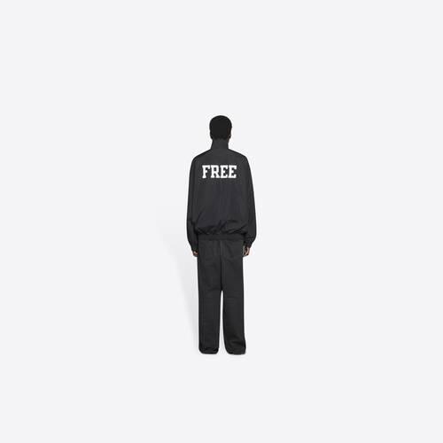 free tracksuit