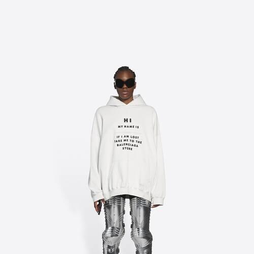 hi my name is boxy hoodie