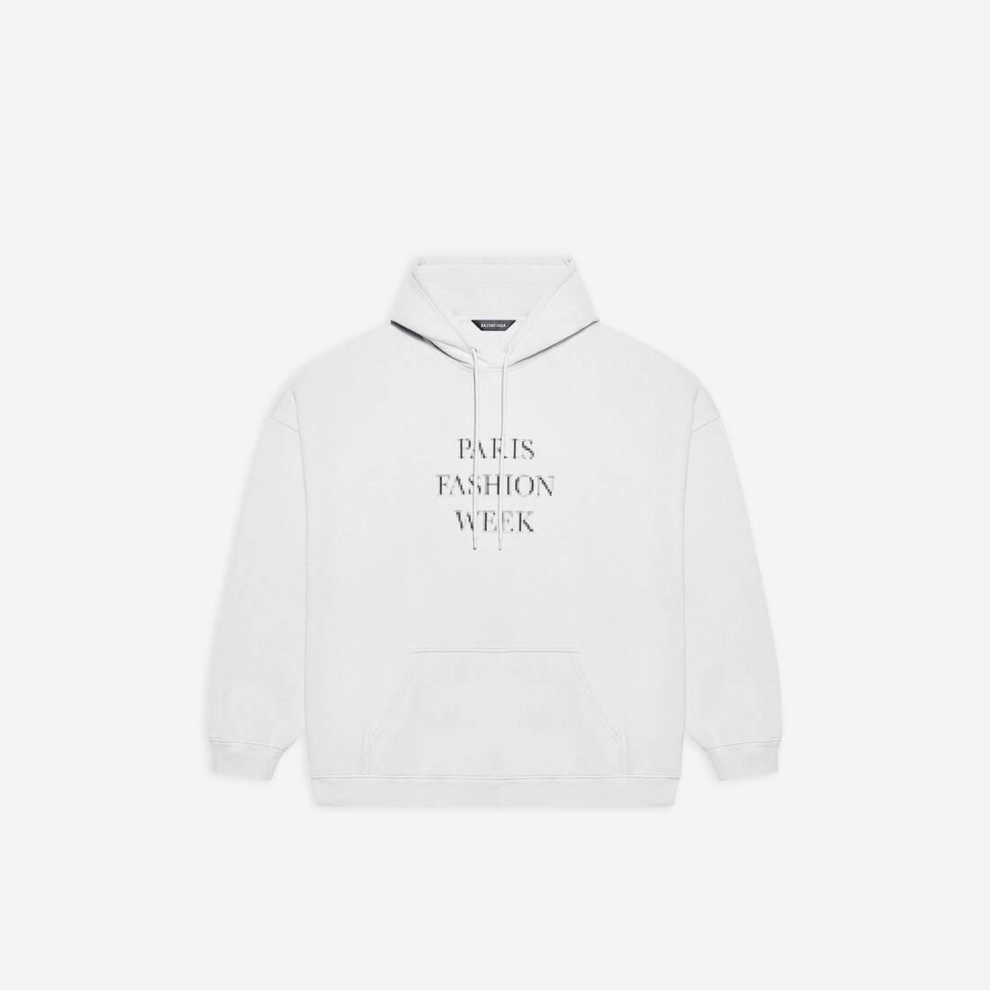 Display zoomed version of hoodie fashion week flatground 1
