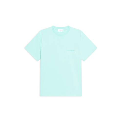 logo t-shirt medium fit