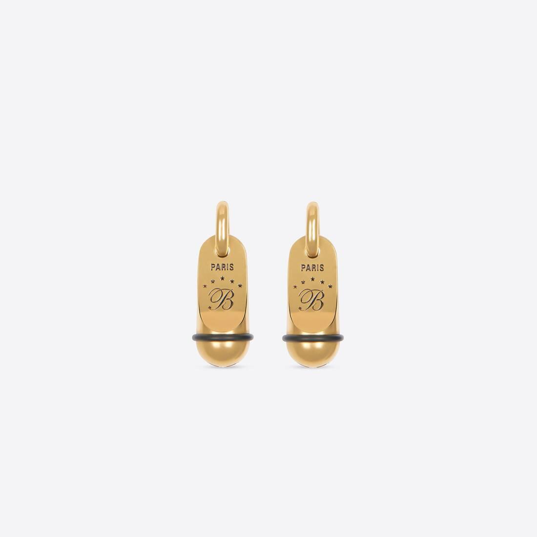 Display zoomed version of hotel earrings 1