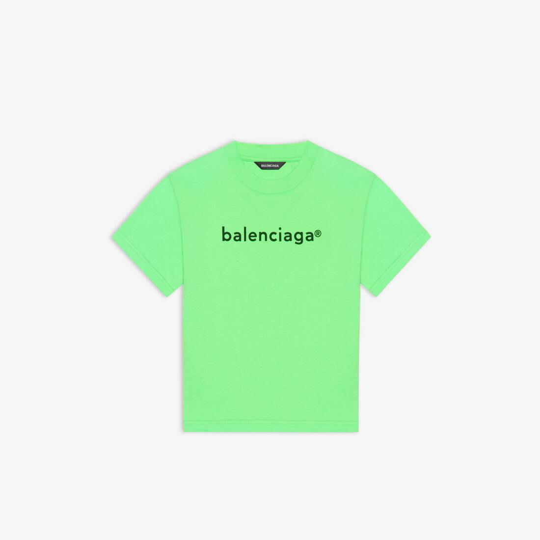 Display zoomed version of kids - camiseta new copyright 1