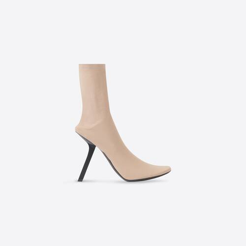 stretch 110mm bootie