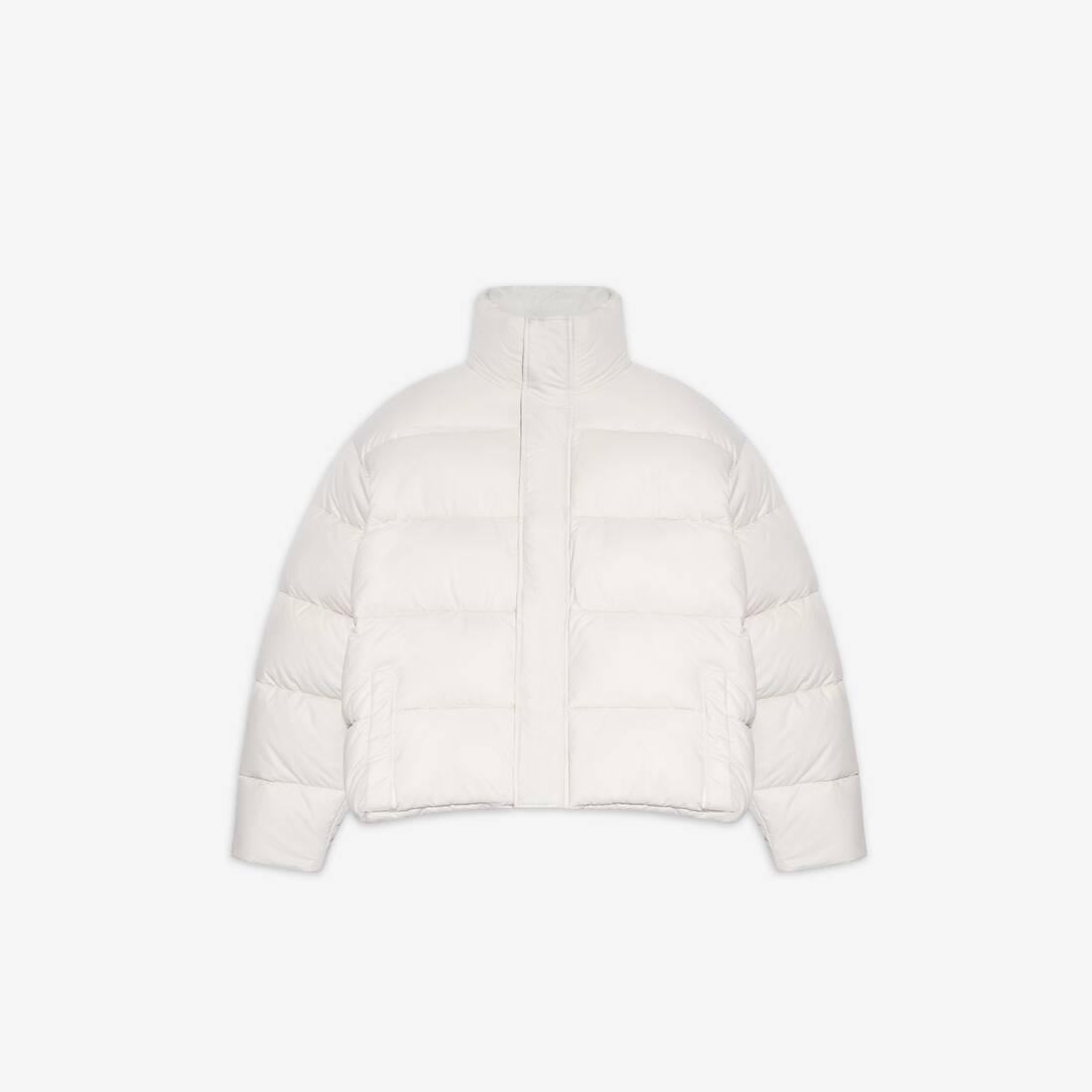Display zoomed version of bb puffer jacket 1