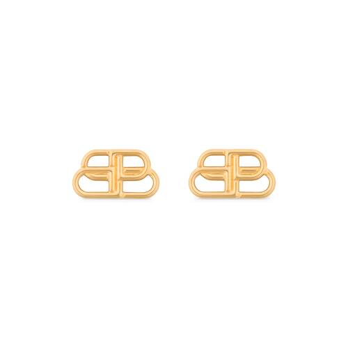 bb small stud earrings