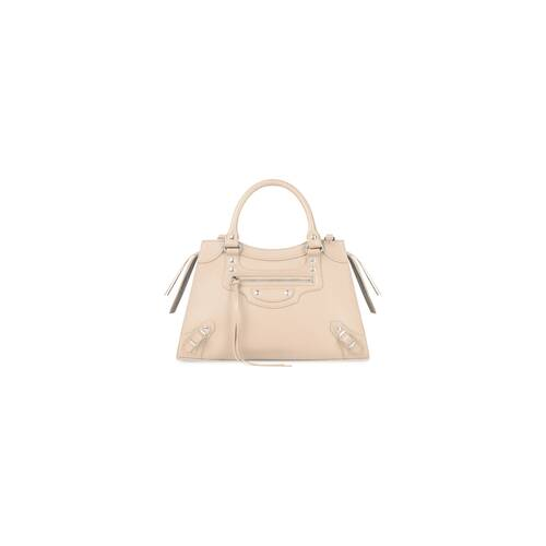 piccola borsa neo classic top handle