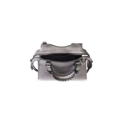bolso neo classic mini top handle