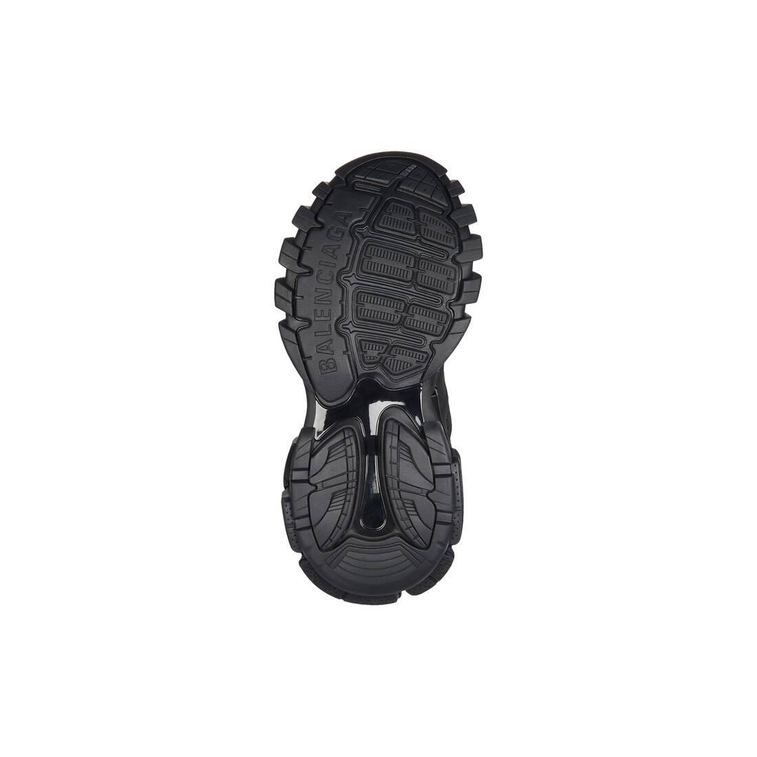 Display zoomed version of track hike sneakers  4