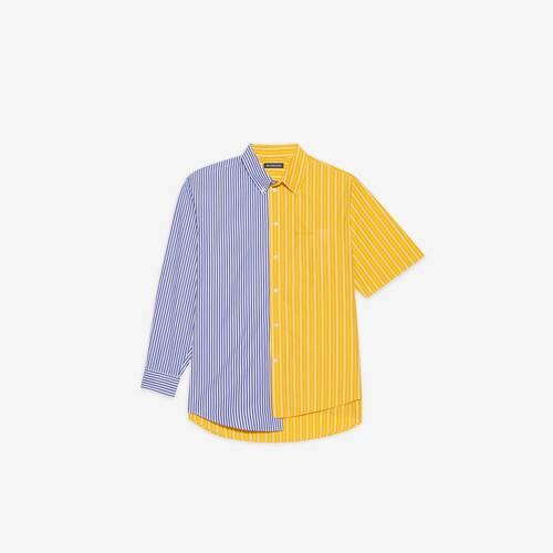 chemise 50/50