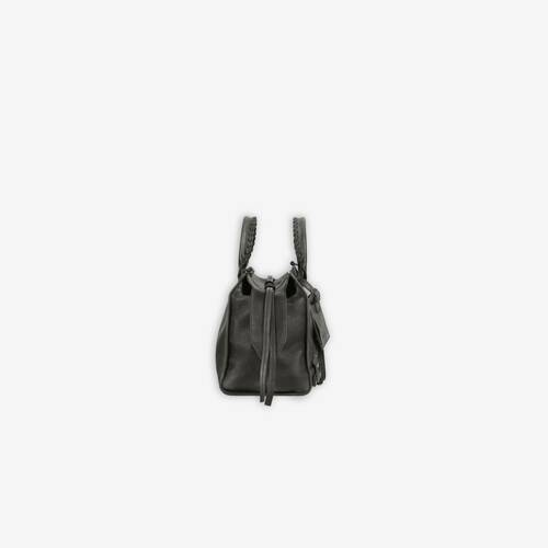 neo classic top handle bag