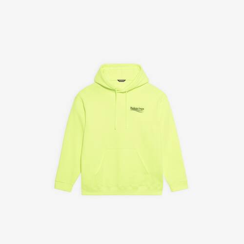 political campaign medium fit hoodie