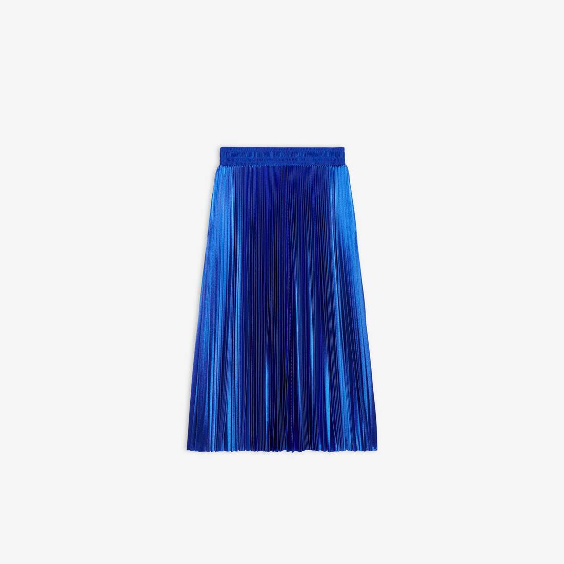 Display zoomed version of pleated tracksuit skirt 2