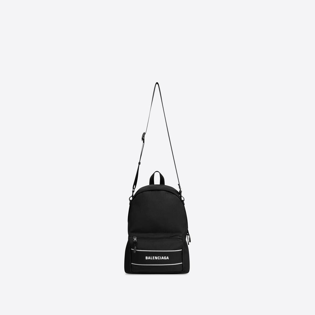Display zoomed version of sport crossbody backpack 4