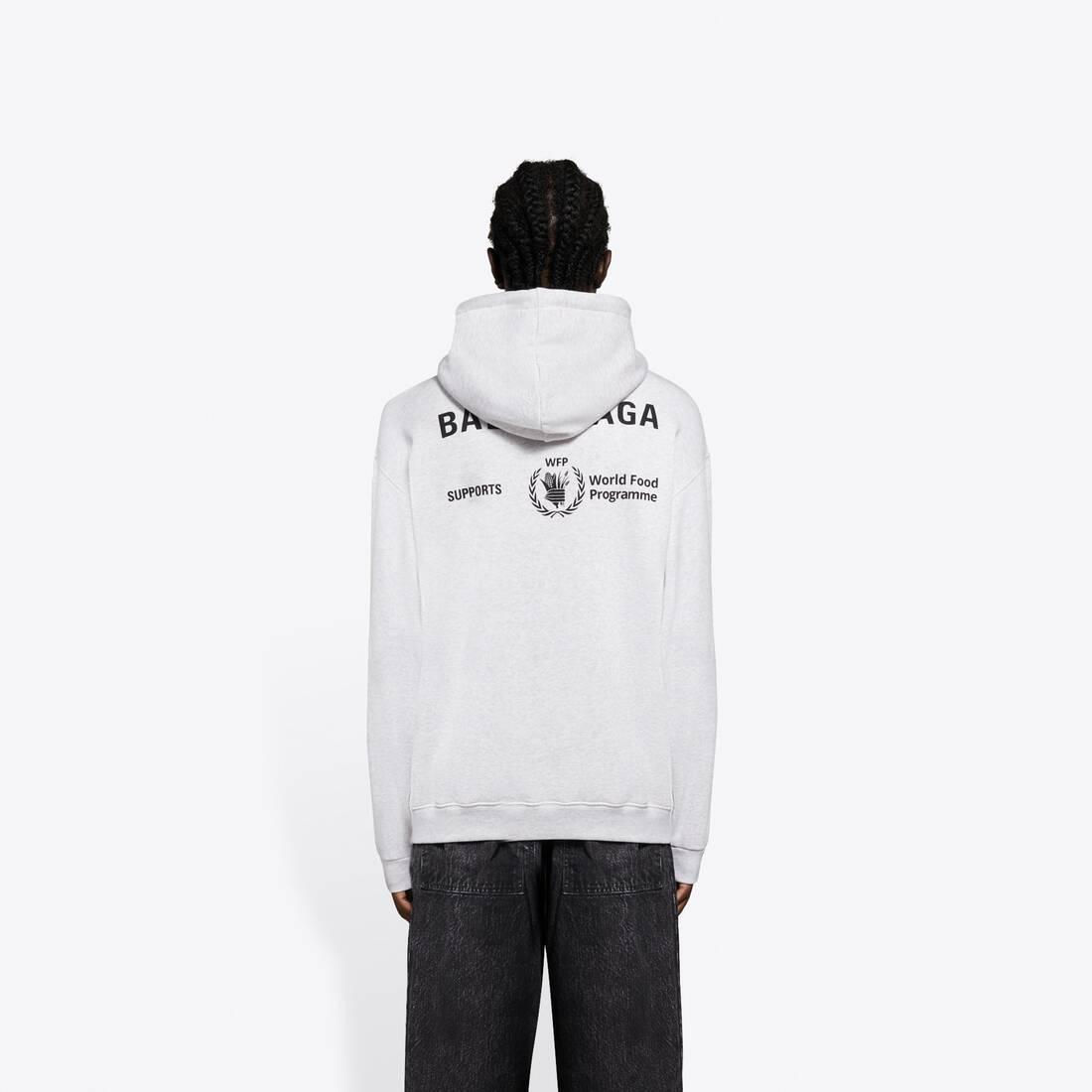 Display zoomed version of hoodie fit medium wfp 5