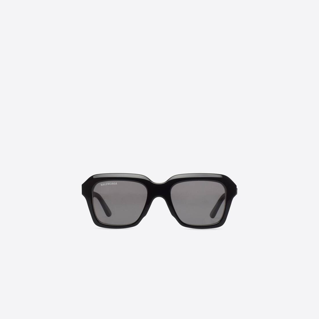 Display zoomed version of power rectangle sunglasses 1