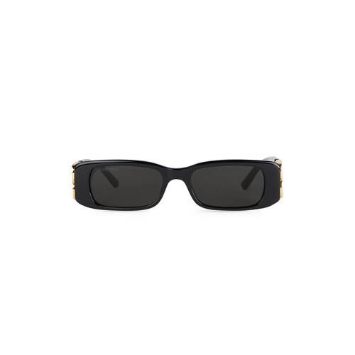 dynasty rectangle 선글라스
