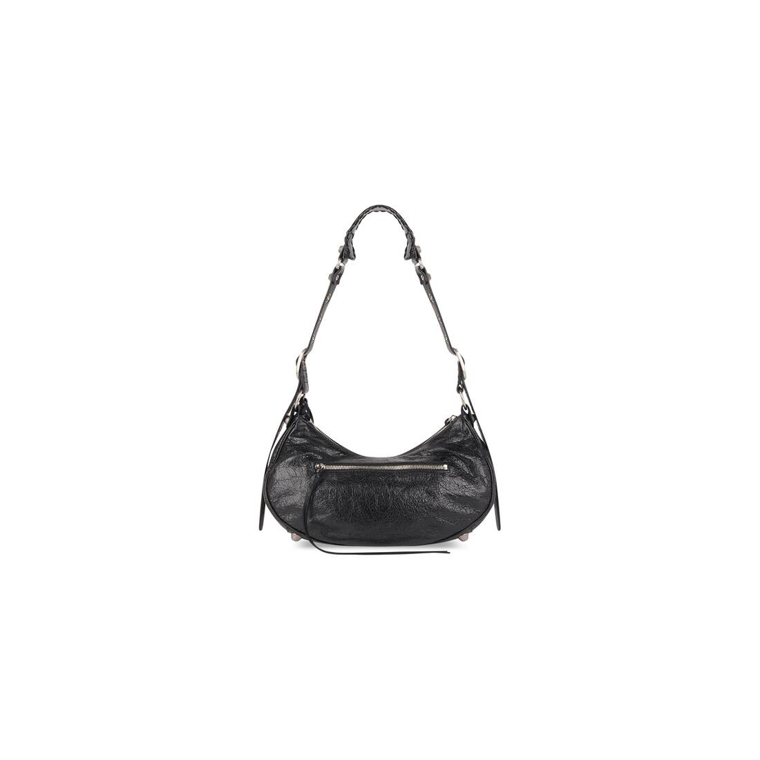 Display zoomed version of le cagole small shoulder bag  2