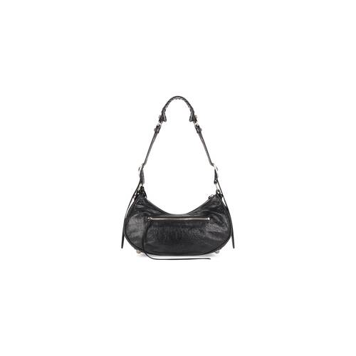 le cagole small shoulder bag