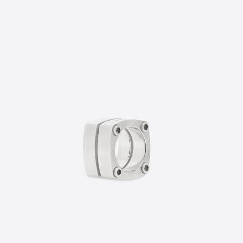 gear plate ring