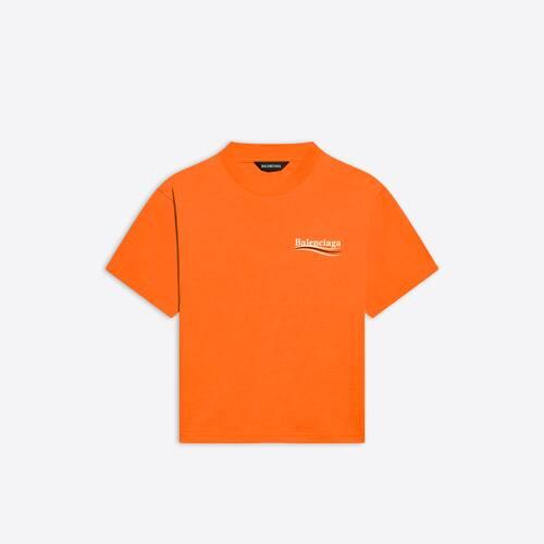 kids - political campaign t-shirt