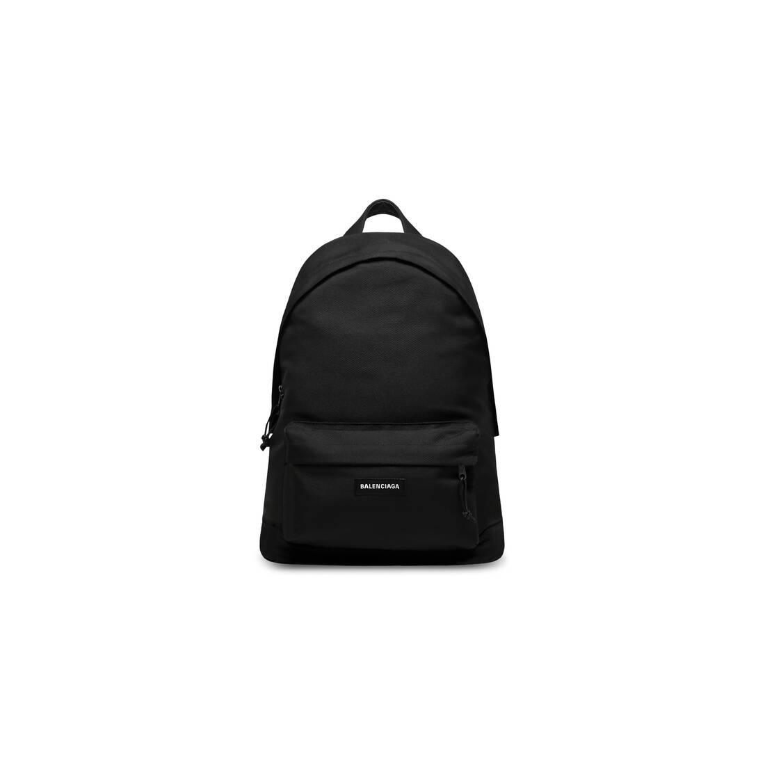Display zoomed version of explorer backpack 1