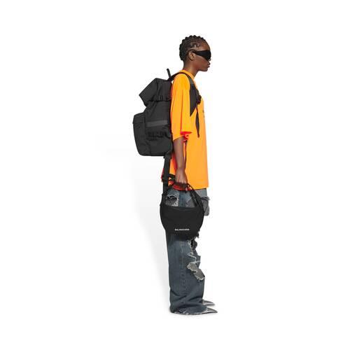 wheel small sling bag