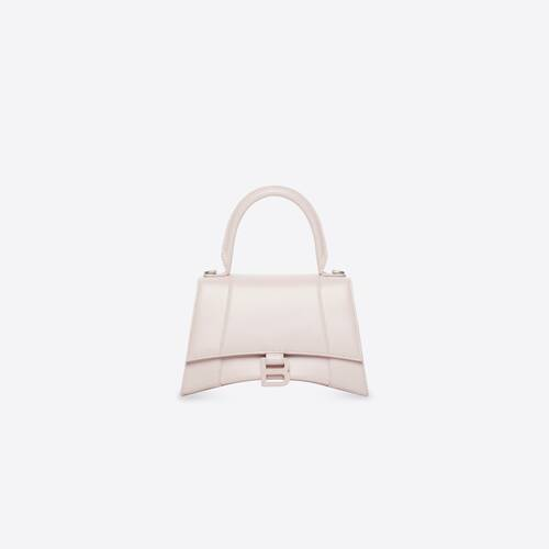 sac top handle hourglass petit modèle