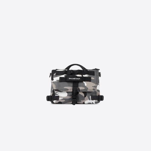 army small messenger bag