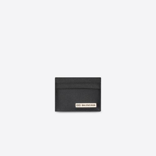 plate card holder