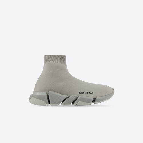 speed 2.0 recycled sneaker monocolor