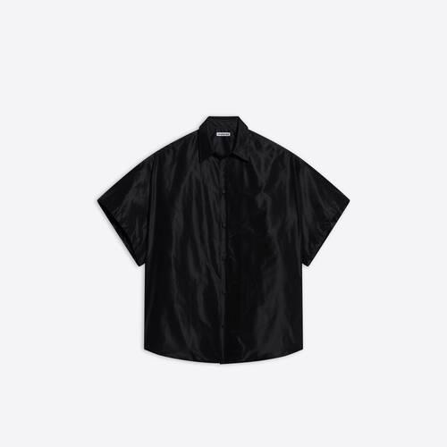 xl fit short sleeve shirt