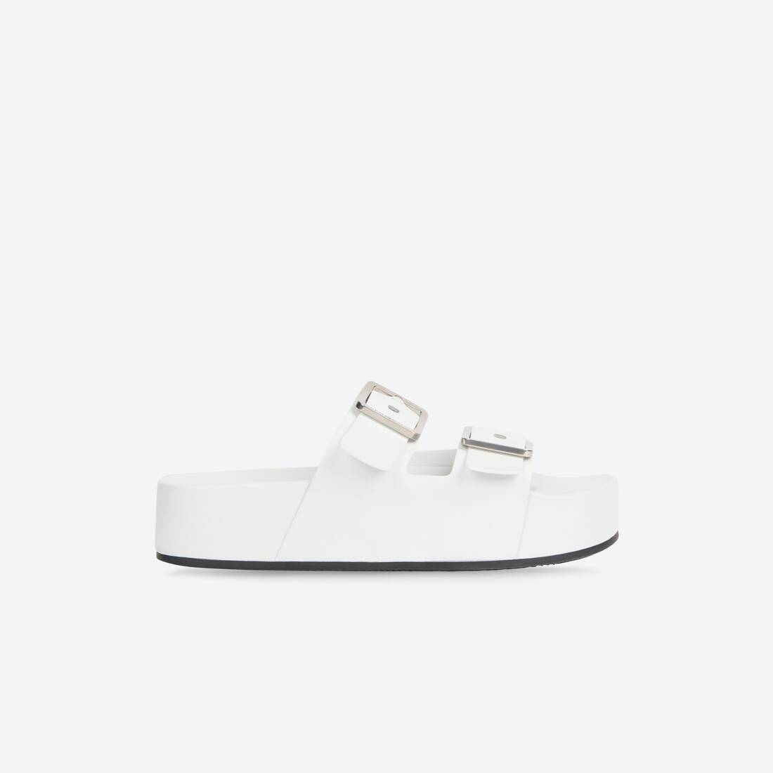 Display zoomed version of mallorca platform sandal 1
