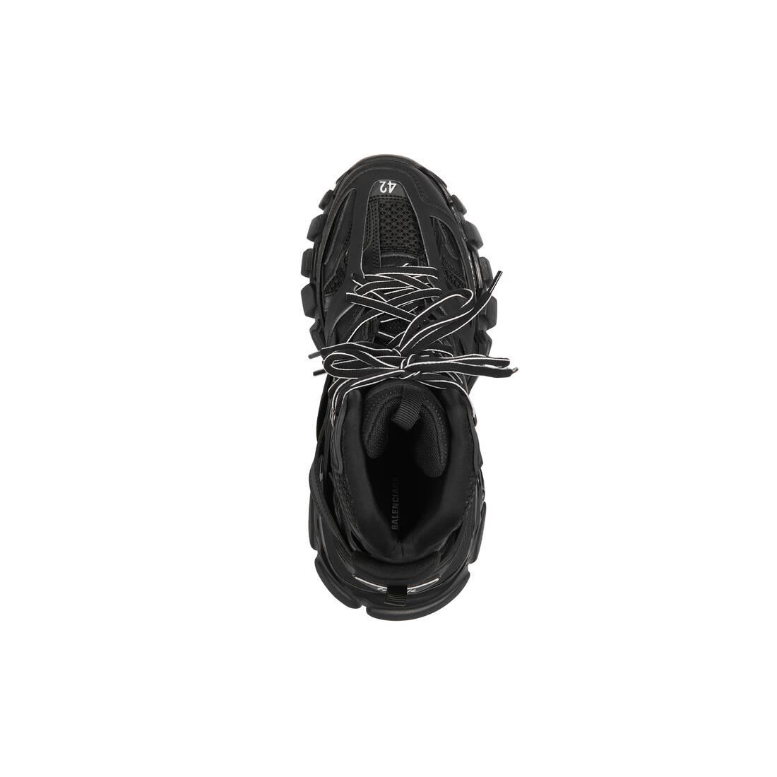Display zoomed version of track hike sneaker 5