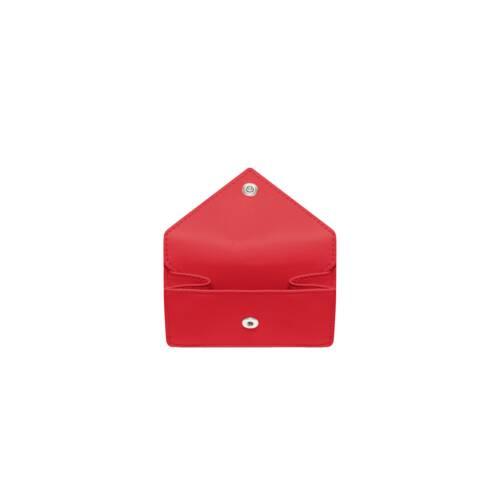 papier mini wallet