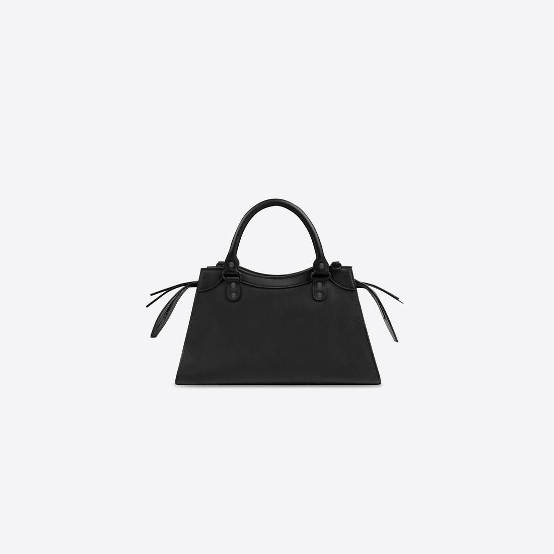 Display zoomed version of neo classic small top handle bag 2