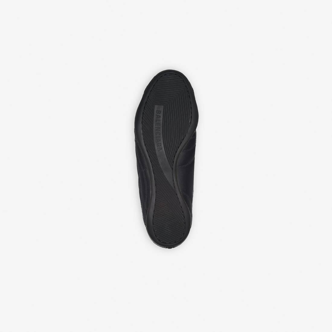Display zoomed version of zen sneaker 6