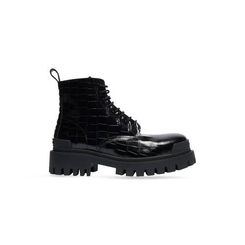 strike 20mm boot
