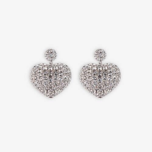 susi heart earrings