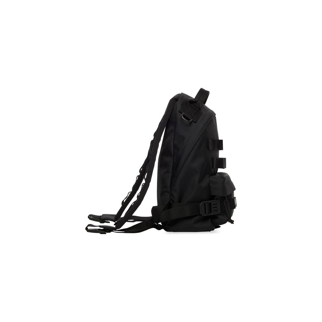 Display zoomed version of army small multicarry backpack 3