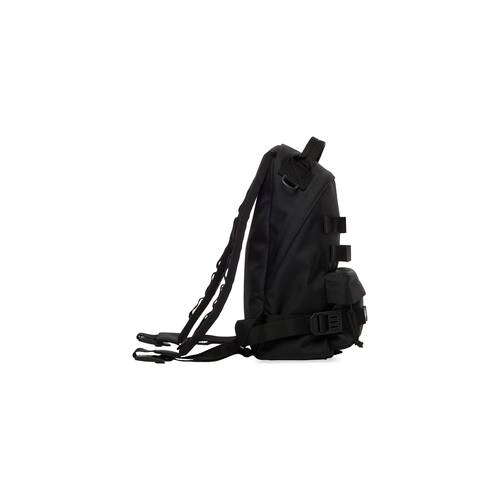 army small multicarry backpack