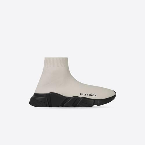 speed recycelter sneaker