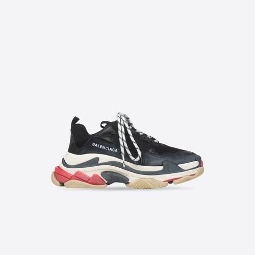 sneakers triple s
