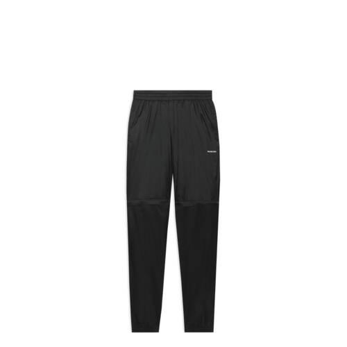 pantalon de jogging zippé