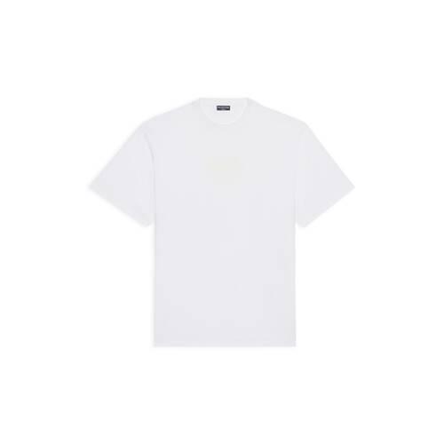 gitd lion's laurel boxy 티셔츠