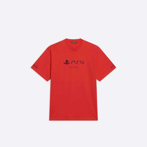 playstation™ boxy t-shirt