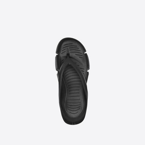 mold thong sandal
