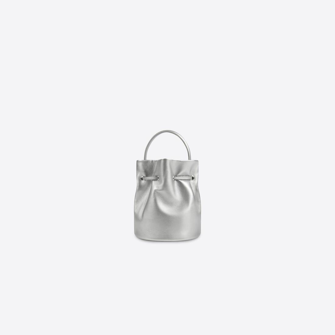 Display zoomed version of everyday xs drawstring bucket bag 2