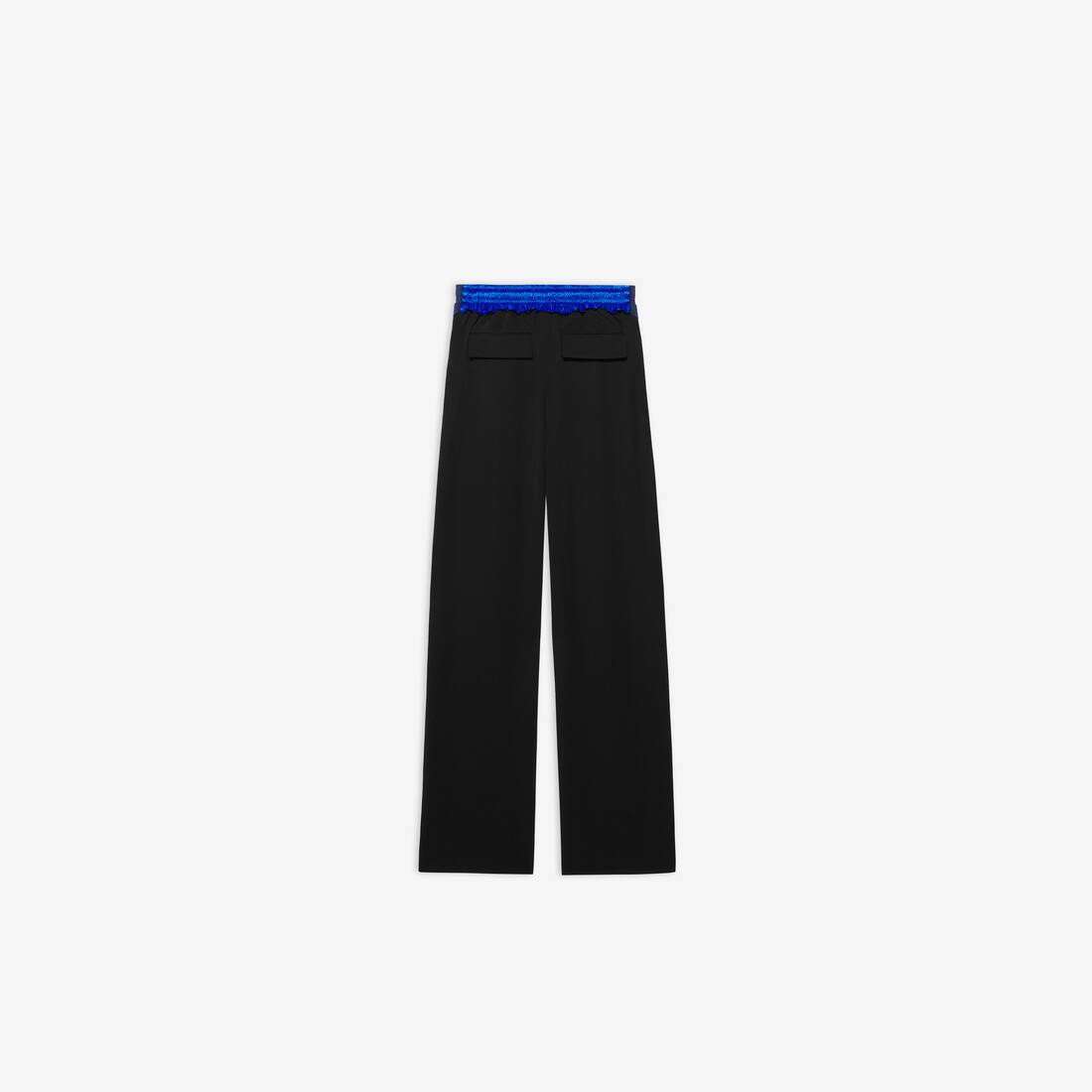 Display zoomed version of tailored jogger pants 2