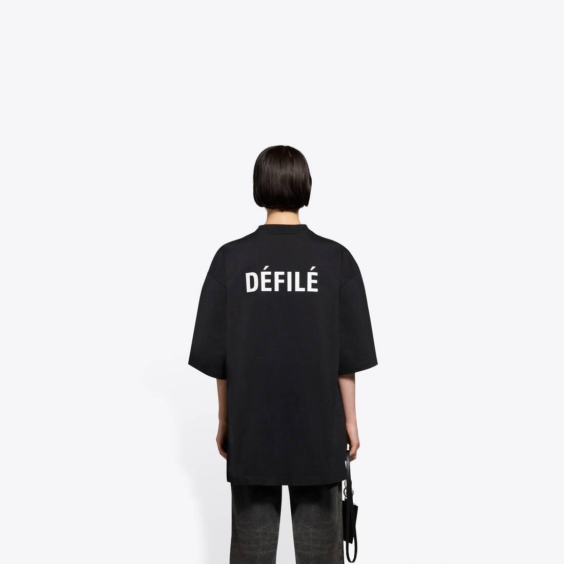 Display zoomed version of défilé xl t-shirt 5